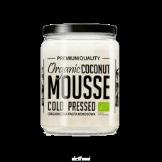 Diet-Food > Coconut Mousse (500ml)