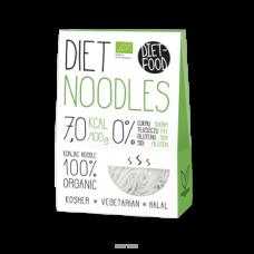 Diet-Food > Bio Shirataki Noodles (1kg)