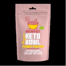 Diet-Food > Keto Bowl 200g Peanut