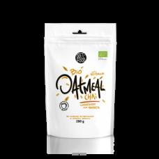 Diet-Food > Bio Oatmeal - Chai - Instant (200g)