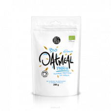 Diet-Food > Bio Oatmeal - Protein - Instant (200g)