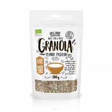 Diet-Food > Bio Granola with Peanut (200g)