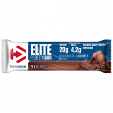 Dymatize > Elite Protein Bar - Chocolate