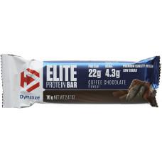 Dymatize > Elite Protein Bar - Choc Coffee