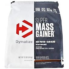 Dymatize > Super Mass Gainer 5232g Chocolate