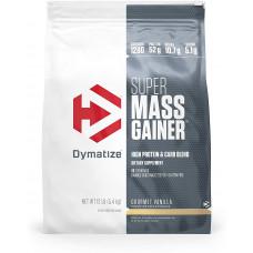 Dymatize > Super Mass Gainer 5232g Vanilla