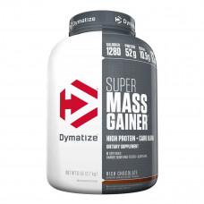 Dymatize > Super Mass Gainer 2943g Chocolate