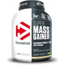 Dymatize > Super Mass Gainer 2943g Vanilla