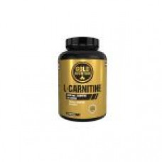 Gold Nutrition > L-CARNITINE 750 MG - 60 CAPS