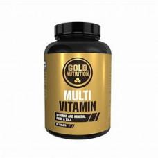 Gold Nutrition > MULTIVITAMIN GN - 60 COMP