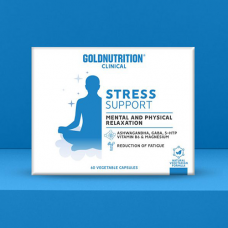 Gold Nutrition > Stress Support