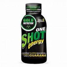 Gold Nutrition > ONE SHOT ENERGY - UN (PT/ES)