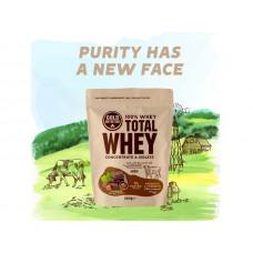 Gold Nutrition > Total Whey 260g Chocolate Hazelnut