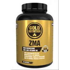 Gold Nutrition > ZMA - 90 CAPS