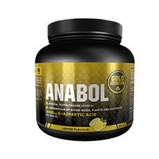 Gold Nutrition > ANABOL LEMON - 300 G
