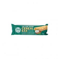 Gold Nutrition > LOW SUGAR CEREAL BAR COCONUT - 30 G