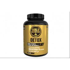 Gold Nutrition > DETOX GOLDNUTRITION - 60 VCAPS