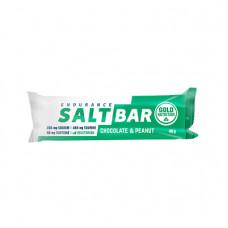 Gold Nutrition > ENDURANCE SALT BAR CHOCO & PEANUT - 40 G