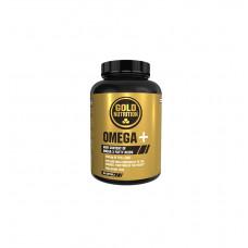 Gold Nutrition > OMEGA + - 90 SGEL - GOLDNUTRITION