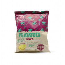 Gold Nutrition > Peatatoes Protein Chips 40g Barbeque