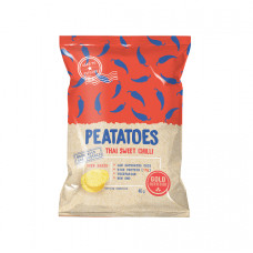 Gold Nutrition > Peatatoes Protein Chips 40g Thai Chili