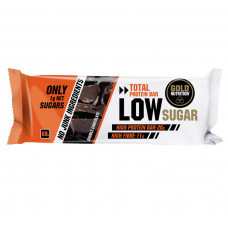 Gold Nutrition > TOTAL PROTEIN BAR - CHOCOLATE - 46 G