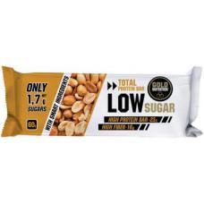 Gold Nutrition > T.PROT BAR LOW SUGAR CRUNCHY PEANUT - 60 G