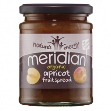 Meridian > Organic Apricot Fruit Spread 284g