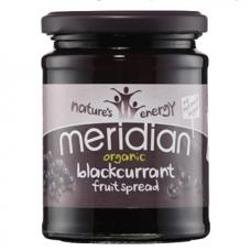Meridian > Organic Blackcurrant Fruit Spread 284g