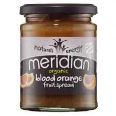 Meridian > Organic Blood Orange Fruit Spread 284g