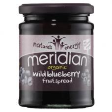 Meridian > Organic Wild Blueberry Fruit Spread 284g