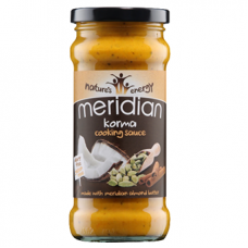 Meridian > Free From Korma Cooking Sauce 350g