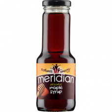 Meridian > Maple Syrup 250g Organic