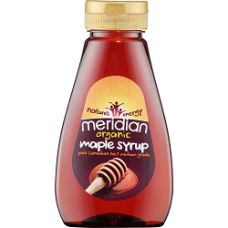 Meridian > Maple Syrup 330g Organic