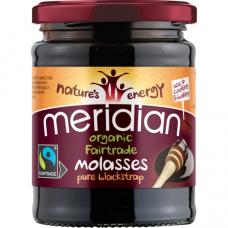 Meridian > Molasses 600g Organic & Fairtrade