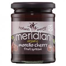 Meridian > Organic Morello Cherry Fruit Spread 284g