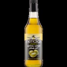 Meridian > Olive Oil 500ml Organic & Extra Virgin