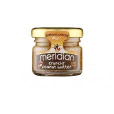 Meridian > Peanut Butter 26g Natural Crunchy
