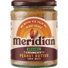 Meridian > Peanut Butter 280g Organic Smooth
