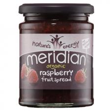 Meridian > Organic Raspberry Fruit Spread 284g