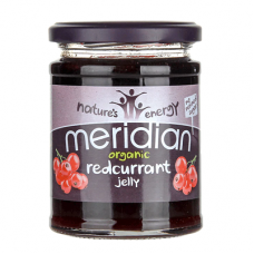 Meridian > Organic Red Currant Jelly 284g