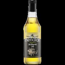 Meridian > Sesame Oil 500ml Organic