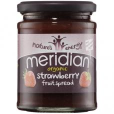 Meridian > Organic Strawberry Fruit Spread 284g