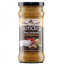 Meridian > Free From Thai Peanut Cooking Sauce 350g