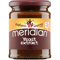Meridian > Yeast Extract With B12 340g