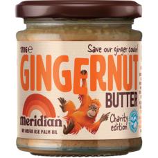 Meridian > Ginger Nut 170g