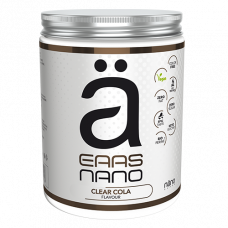 Nanosupps > EAAS 420g Clear Cola