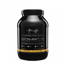 Nanox > Conquest V6 Pea Protein Caramel (2kg)