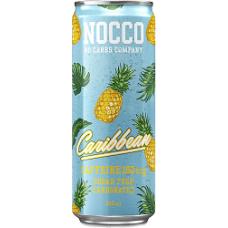 Nocco > BCAA (330ml) Caribbean