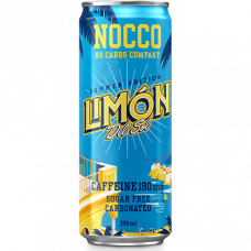 Nocco > BCAA (330ml) Limon Del Sol